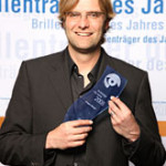 Jürgen Klopp ist Brillenträger des Jahres 2008