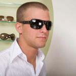 Erste Bilder vom Sunglass Dressed Face 2008