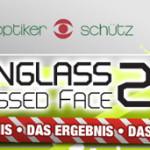 Sunglass Dressed Face 2008 – Das Ergebnis