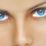 Wenn Kunden Kontaktlinsen tragen möchten