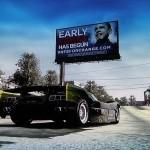 Werbung im Videogame