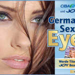 Germany´s Sexiest Eyes