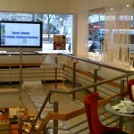 Schaufenster Dekoration – i.Lounge