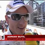 Sonnenbrillen der Formel1 Stars