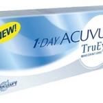 1Day Acuvue TruEye – Erfahrungen im Selbsttest