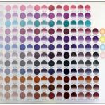 Farbpalette der Seiko Brillengläser – Schmeicheln Sie den Augen