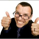 Mehr sehen mit der Gleitsichtbrille – Wie vergrößere ich das Sehfeld in der Zwischendistanz?