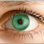 Wie funktioniert eine Multifokale Kontaktlinse?