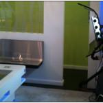 Unsere Eye-Lounge im weltweiten Produktvideo von Carl Zeiss Vision