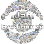 Jubiläum: Heute vor einem Jahr haben wir unsere Eye-Lounge eröffnet