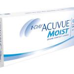 NEU: 1Day Acuvue Moist for Astigmatism bietet optimalen Tragekomfort – Ab 26.04.2010