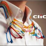 Die CliC Brille – Lesebrille tragen einmal anders