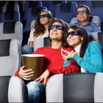 Kontaktlinsen testen und 3D Kino genießen