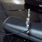 Glasdicke einer Brille mit 14 Dioptrien – Ein Traum