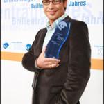 Matthias Opdenhövel ist Brillenträger des Jahres 2010