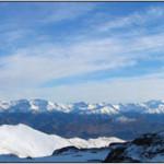 Trockene Augen beim Skifahren – Ein Problem?