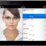 Silhouette Virtual Mirror nun auch fürs iPad erhältlich