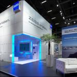 Fachmesse Opti in München – Wir waren dabei
