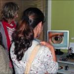 Pestalozzi Schule auf Erlebnisreise bei Optiker Schütz