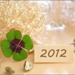 Mit großen Schritten Richtung 2012