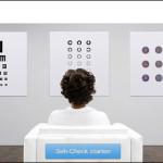 Online Sehtest von Carl Zeiss Vision