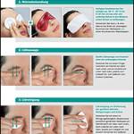Professionelle Lidpflege vom Optiker – für bessere Verträglichkeit von Kontaktlinsen (Senkung der Drop-out-rate)