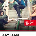 Achtung  – Ray Ban Fans aufgepasst!