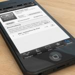 Augenoptik Apps Podcast Projekt gestartet