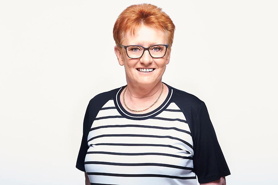 Karin Schanz