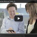ZEISS sorgt für entspannten Blick auf Tablet, Smartphone & Co. – Digitale Brillengläser