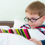 Ist die Früherkennung von Sehproblemen bei Kindern wichtig?