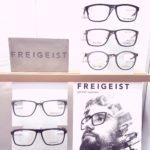 FREIGEIST by Eschenbach